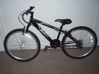 "Apollo Slant 14"" Hardtail Mountain Bike (will deliver)"