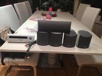 Microsoft Xbox 360 official Pioneer Speakers