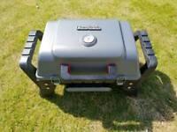 Char broil x200 grill2go bbq camping gas bbq