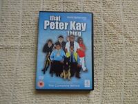 Peter Kay ( Thing)