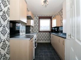 Spacious and recently redecorated, 2 bed flat in Charleston Drive, Dundee (Available now)