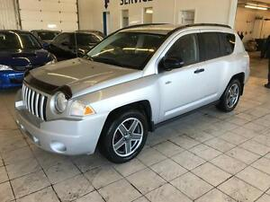 Jeep Compass 4wd North Edition 4wd North Edition 2009