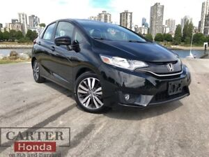 2016 Honda Fit EX + Summer Clearance! On Now!