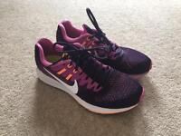 Nike Zoom Structure 20 Running Trainers