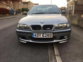 2005 BMW 320d M SPORT