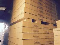 Celotex/kingspan/recticel 150mm/140mm/120mm/100mm/90mm/80mm/75mm/60mm/50mm/25mm