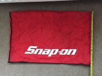 Snap On Tool Box Cover Top