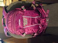 Camelbak Helena womens hydration backpack for all day hiking