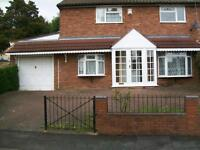 THREE BED SEMI DEATCHED HOUSE TO LET IN WARRNS HALL ROAD DUDLEY DY2 AREA