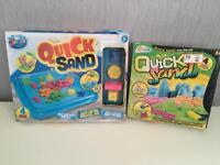 Quick sand bundle