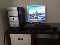 Cheap Complete Desktop PC System