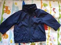 Ralph Lauren jacket 12 months