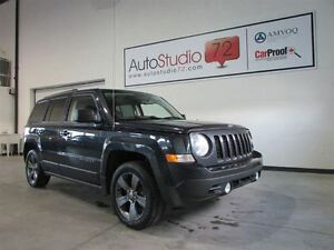2014 Jeep Patriot **HIGH ALTITUDE**CUIR**BANC CHAUFANT**CRUISE**