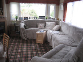 Residential Park Home For Sale In Cornwall For Under £45,000