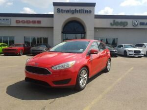 2015 Ford Focus SE/LOCAL ON OWNER TRADE IN!