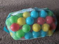 Baby pond Balls
