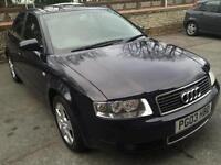 Audi A4 2003 tdi 1.9