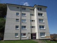 2 Bed Duplex 2nd Floor (Top) Flat to Rent - Fernhill, Castefern Road