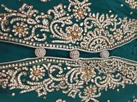 Bridesmaids Asian wedding dresses