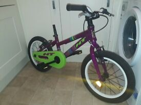 Kids ht bike