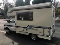 Motorised Caravan For Sale
