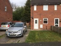 2 BED MODERN SEMI DETATCHED HOUSE WITH SIDE DRIVE, FRONT AND REAR GARDENS, BEVERLEY HIGH ROAD