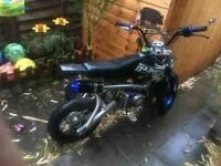 Thump 150cc Pit Bike