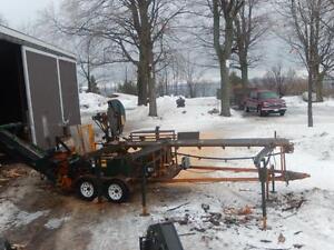 Firewood Processor  Cord King 16-30