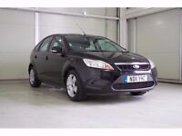 2011 Ford Focus 1.6 TDCi DPF Style 5dr, £30 Tax