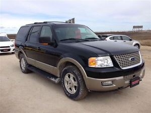 2003 Ford Expedition Eddie Bauer Package ***2 Year Warranty Avai