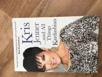 Kris Jenner Autobiography