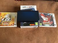 new 3ds xl+2 expensive games for PS4 pro + 2 controllers. Read description for more
