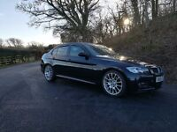 BMW 320SI ONE OF 500!! FULL BMW HISTORY NOT M3 LOW MILEAGE!