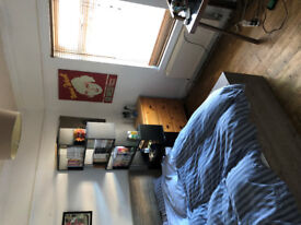 Double Room to rent, Big relaxed house, 5mins from town centre