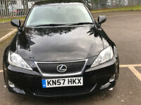 Lexus IS 250 2.5 SE 4dr