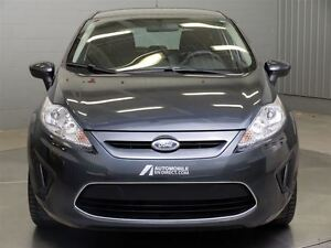 2011 Ford Fiesta SE HATCH A/C MAGS West Island Greater Montréal image 2
