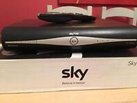 Sky HD+ box with remote DRX890-C 250GB