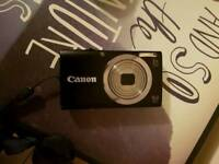 Canon 18mp