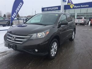 2014 Honda CR-V EX-L NEW TIRES