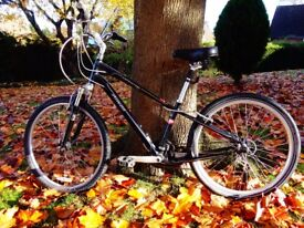 Specialized Expedition Sport Hybrid Bike / Commuting Bicycle