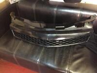 Vauxhall Astra MK5 Irmscher grille