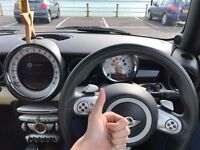 Mini Cooper Mark 2 model,High Specification.Low miles,Low price for quick sale