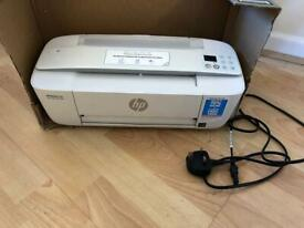 Hp instant ink ready printer!
