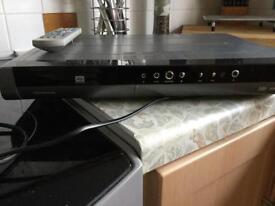 DVD Player & Recorder