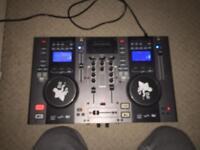 Tibo DJ pro 2000