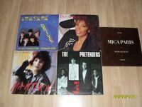 12inch Single Records/Vinyl