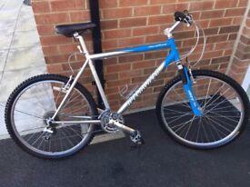 Specialized HardRock Moutain Bike **Bargain £100**