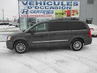2015 Chrysler Town & Country TOURING CUIR Touring