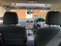 Mazda 3 - 55 plate