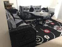 Moroccan style sofa ( full set)